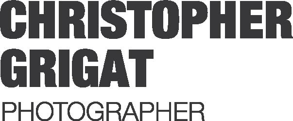 Christopher Grigat